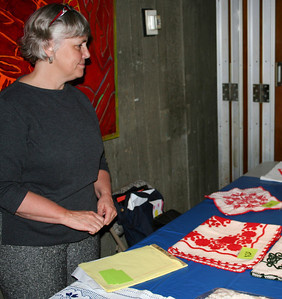 Crafts from Transylvanian Unitarians