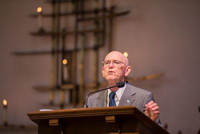 Rev. John Young