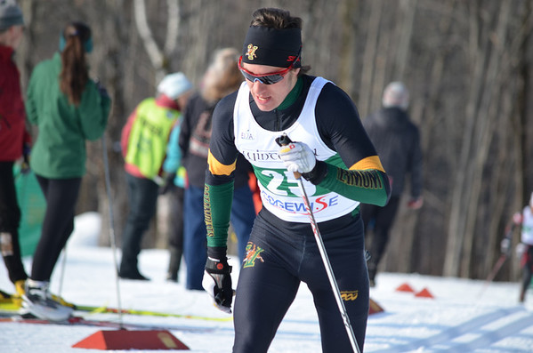 UVM Winter Carnival/NENSA Eastern Cups Day 1