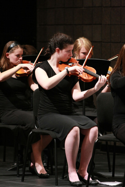 Philharmonia Orchestra 2010