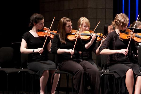 Symphony Orchestra 2010