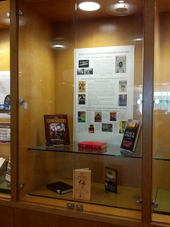 UW Coe Exhibits
