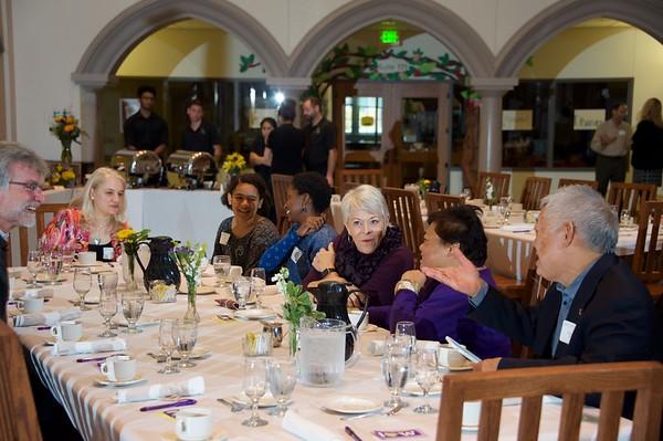 UW School of Social Work Alumni Event