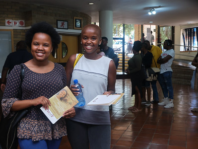 The Ashisha Prize Tour @UWC