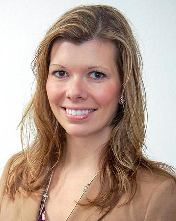 Angela Binsfeld. Photo by Pa Moua-Yang. University Communications.