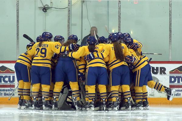 2015-16 CSS Women's Hockey