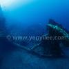 USS Liberty Wreck @ Tulamben, Indonesia