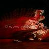 Demon Dance (惡魔之舞) @ Lembeh Strait, Indonesia (印尼 藍碧海峽)