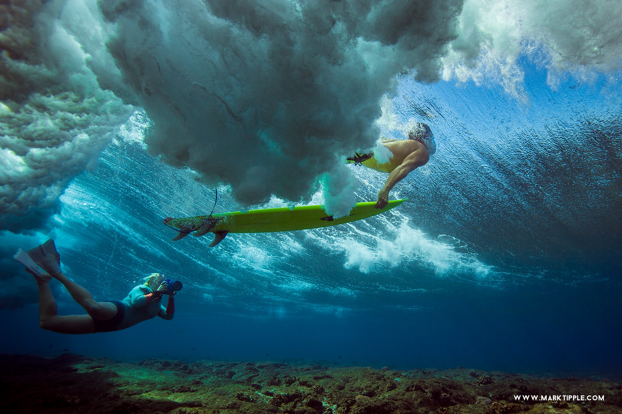 Underwater Photo Tip #4