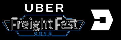 Uber Freight Fest 2018