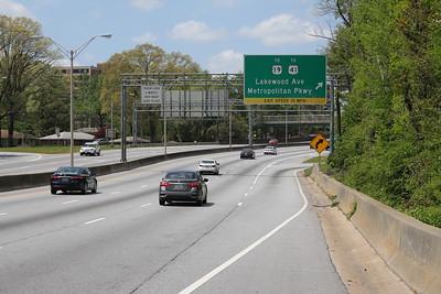 Highway Exits