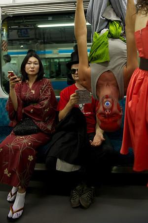 Les métros