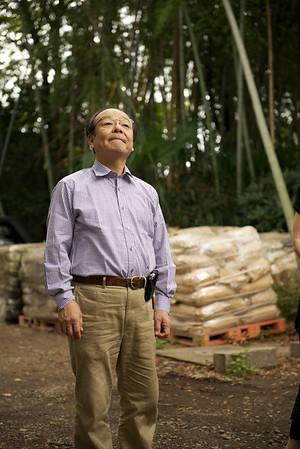 Yoshimasa Ogawahara Private