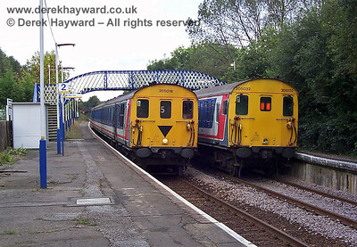 Uckfield Line