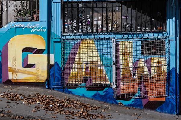 2016 San Francisco