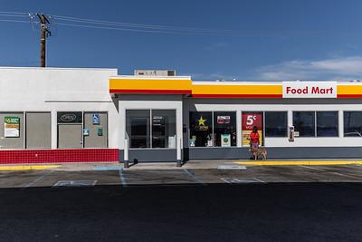 2017 Mojave, California