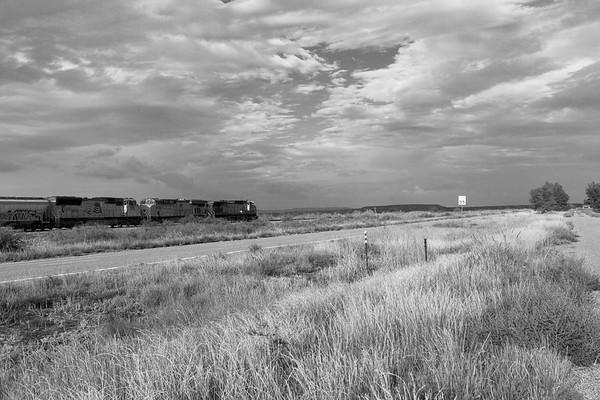 New Mexico 2015