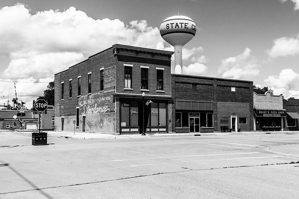 Iowa 2015