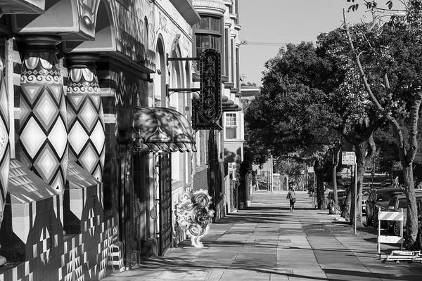 San Francisco 2016