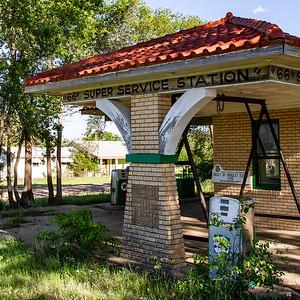 Alanreed, Texas