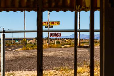 Yucca, Arizona