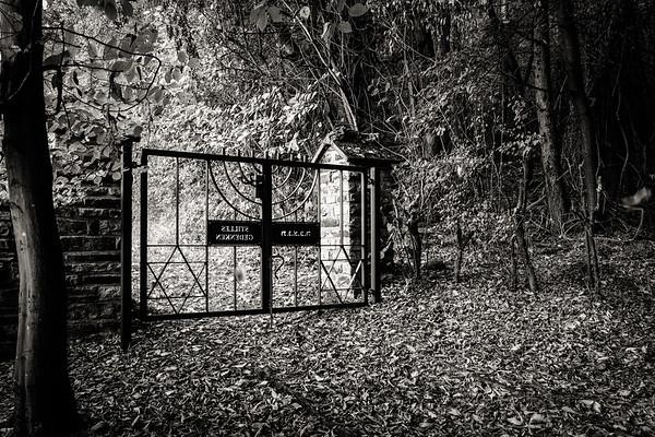 Dernau 2018 - Jewish Cemetery