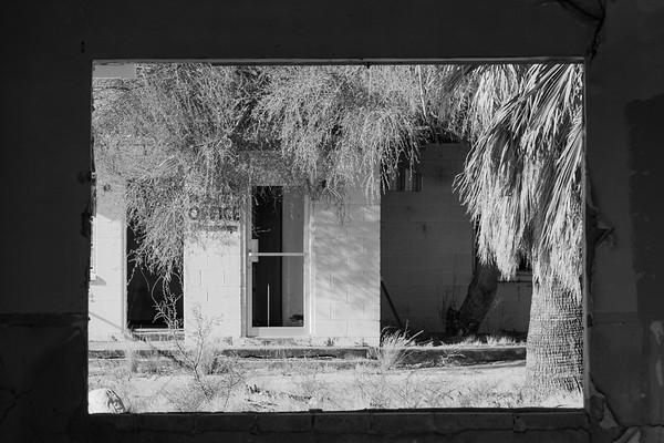 Yucca, Arizona 2015