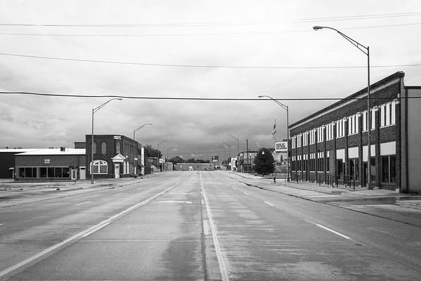 Depew, Oklahoma 2015