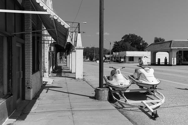 Afton, Oklahoma 2017