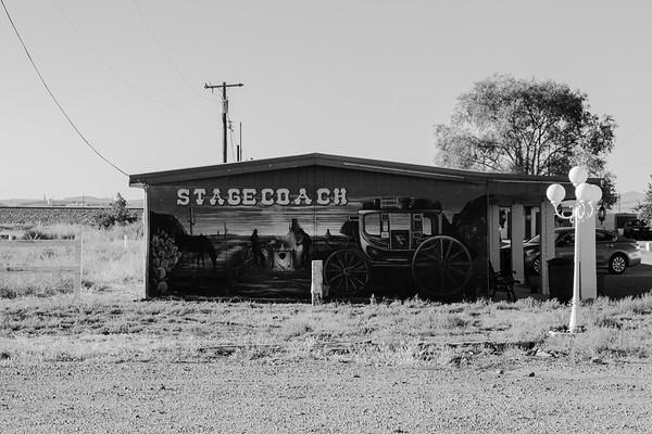 Seligman, Arizona 2015