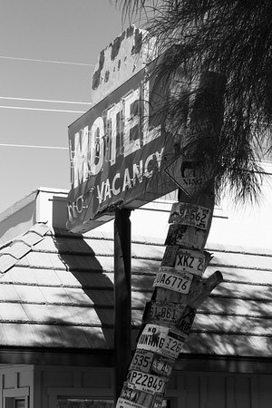 Needles, California 2015
