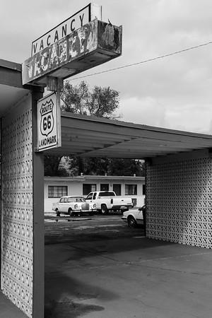 Santa Rosa, New Mexico 2015