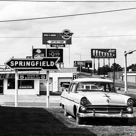 Springfield, Missouri 2015