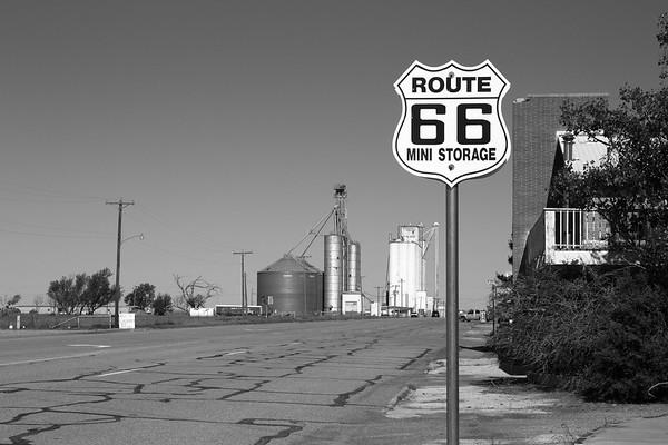 Groom, Texas 2015