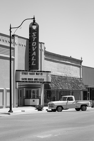 Erick, Oklahoma 2015