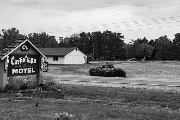 Carlinville, Illinois 2015