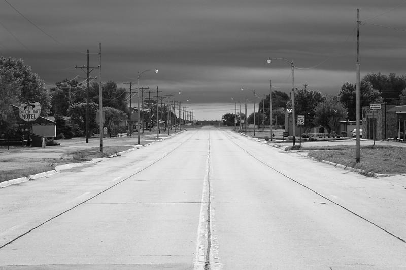 Canute, Oklahoma 2015