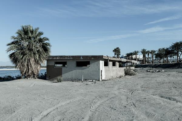 North Shore Beach, Salton Sea, California 2016