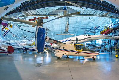 Bell XV-15A N703NA 7-11-18
