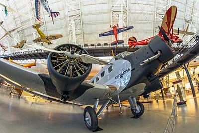 Junkers Ju52 CASA 352L 146 7-11-18