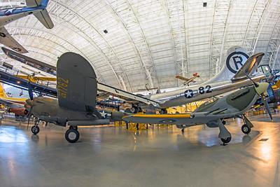 Hawker Hurricane Mk  IIC LF686 7-11-18
