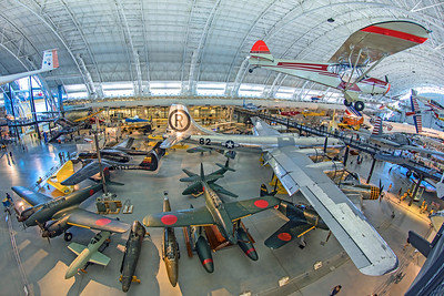Steven F  Udvar-Hazy Center 7-11-18 2