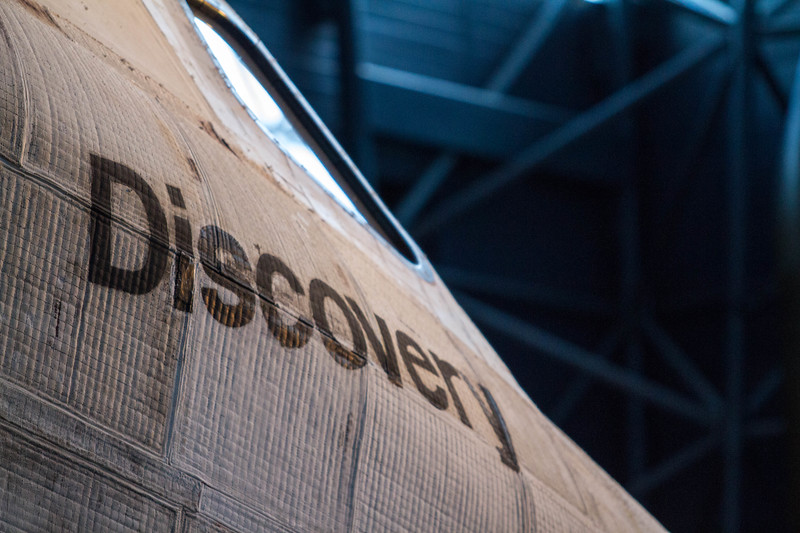 Discovery's Blankets