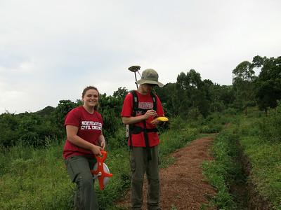 Surveying + GPS