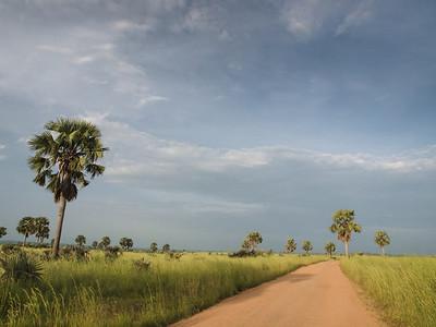 QENP. Uganda