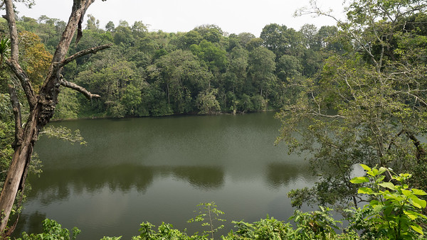 Lake Nkuruba Nature Reserve