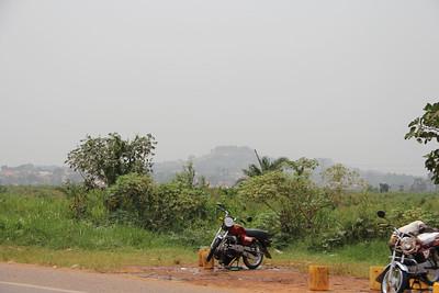 Its Landscape