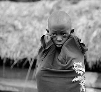 Children of Uganda