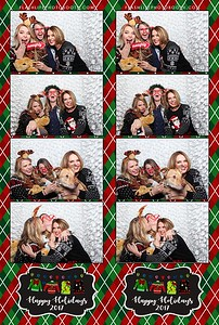 Ugly Sweater Party 2017