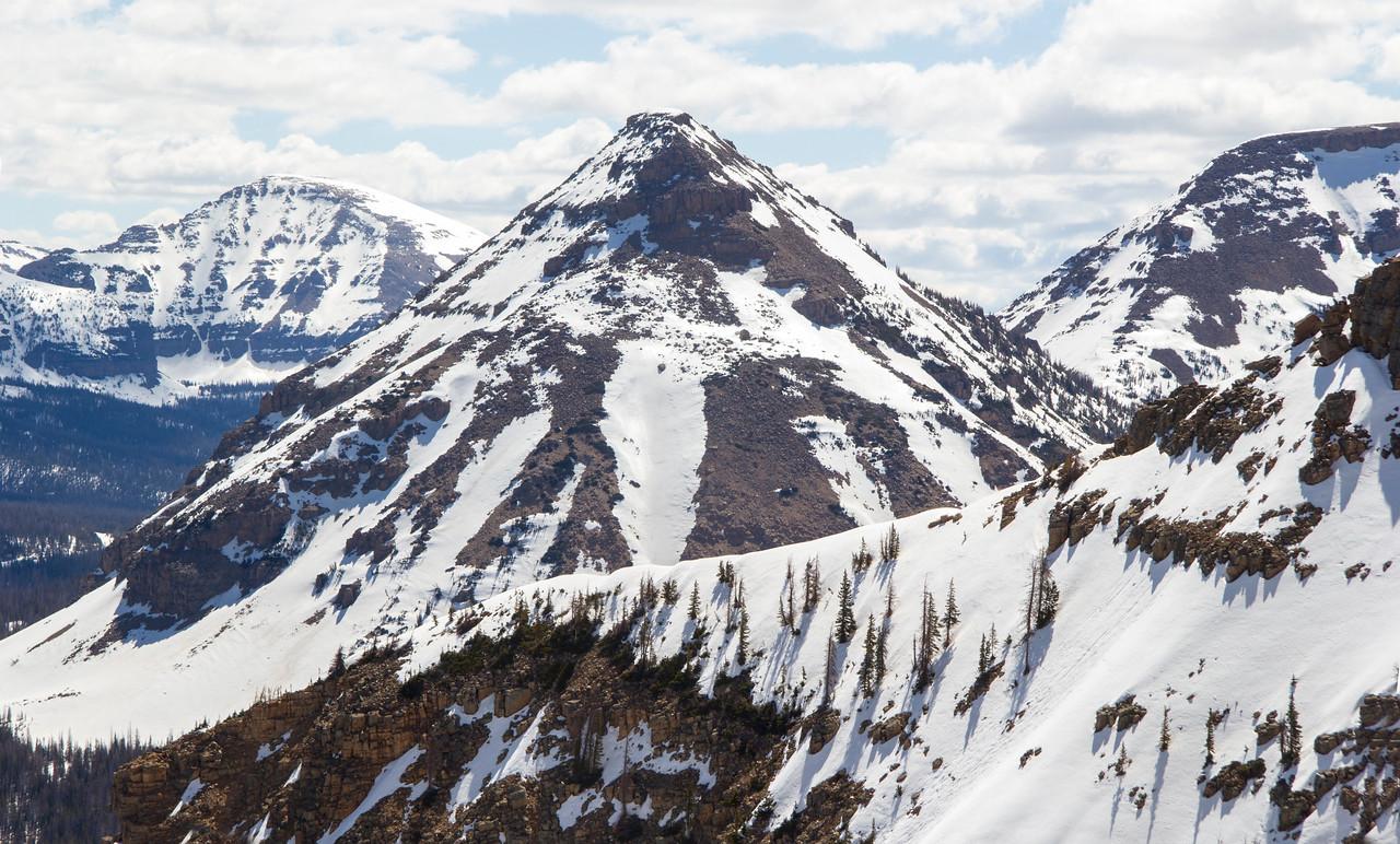 Reid's Peak